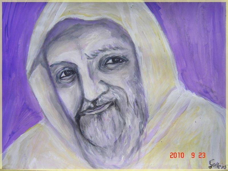 Kamanduli szerzetes2